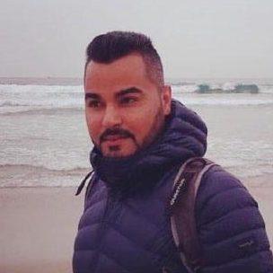Mohanad Albughdadi